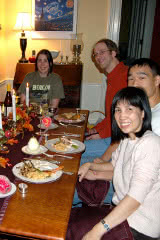 Thanksgiving Day Picture