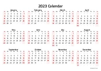2022 Calendar By Month.Printable 2022 Calendars Pdf Calendar 12 Com